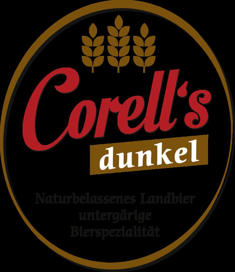 Corell's dunkel Bier, Landbier, Bierspezialität