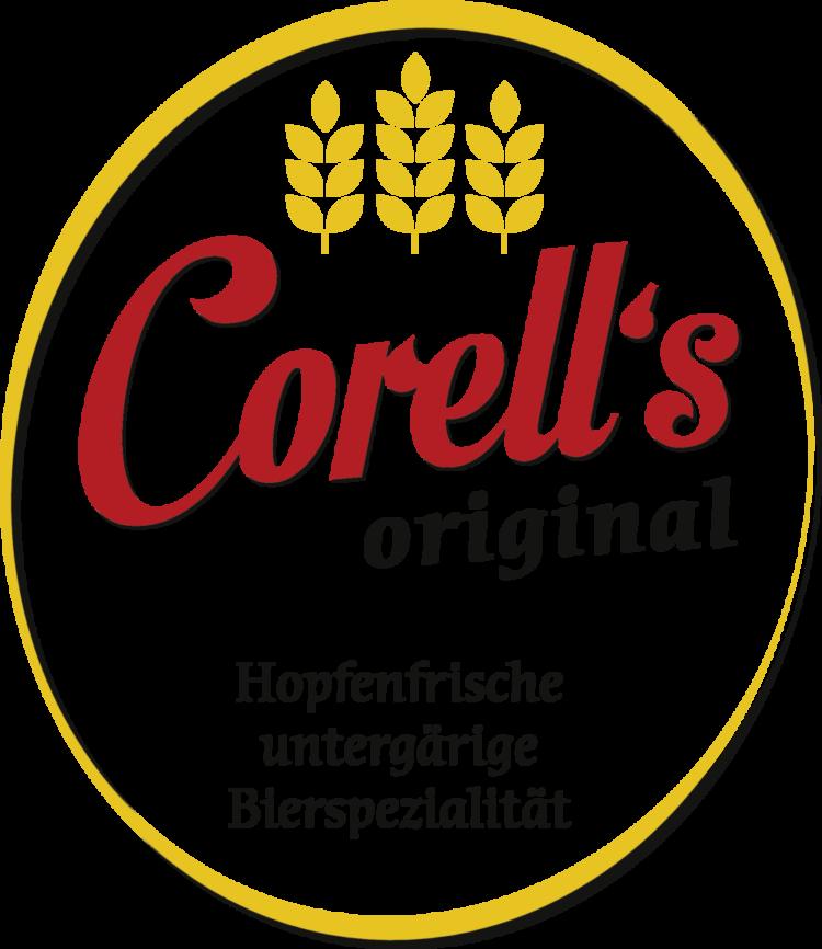 Corell's original Bier, hopfenfrisch, Bierspezialität