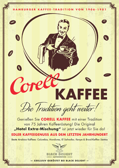 Corell Kaffee