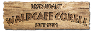 Waldcafe Corell Logo